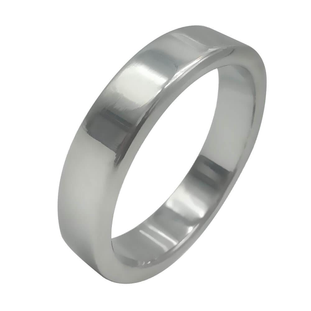 Flat Steel Ring