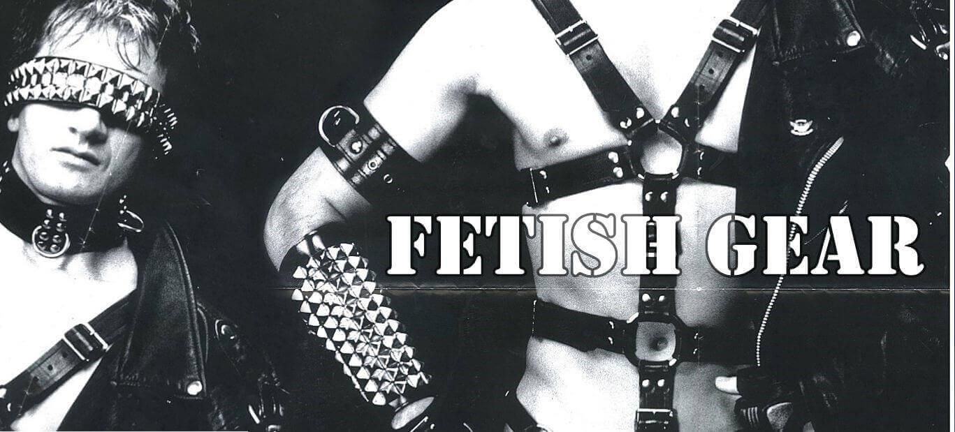 Fetish Ausrüstung