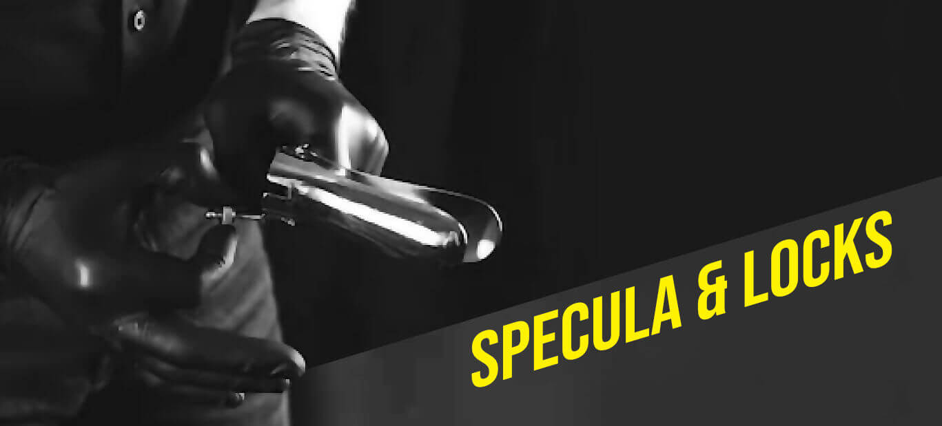 Specula & Locks