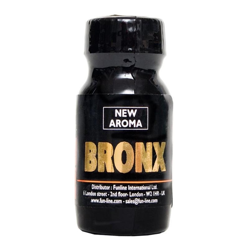 Bronx©