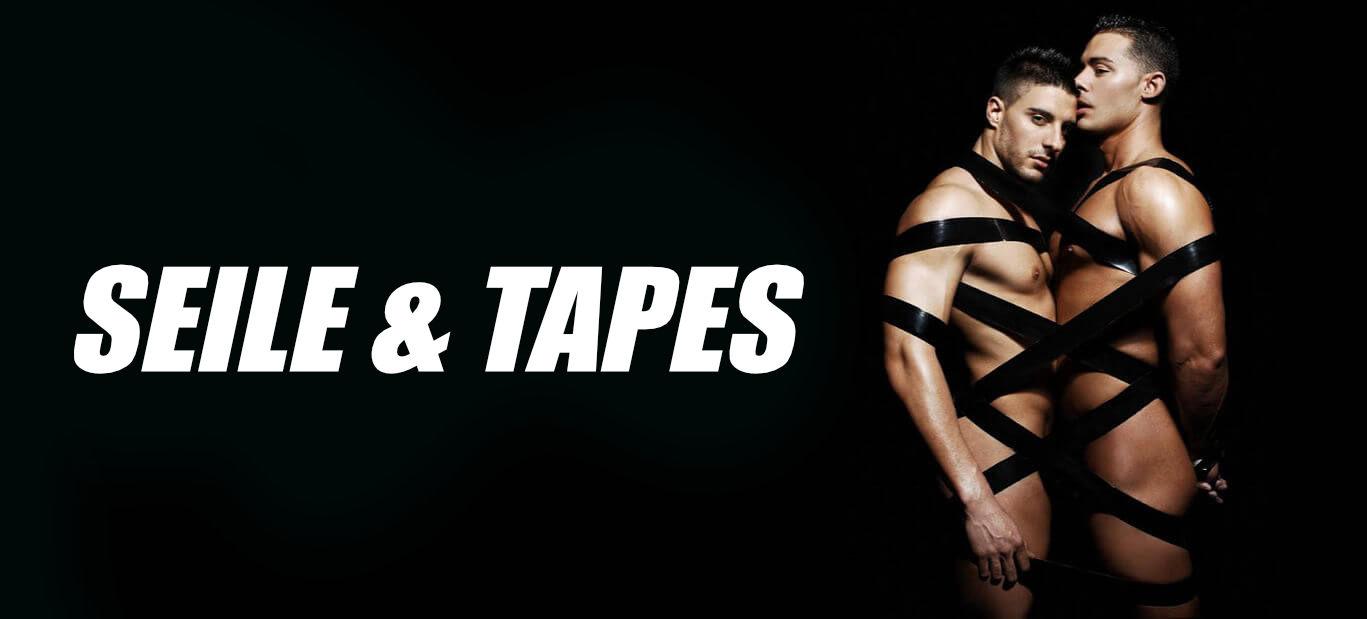 Seile & Tapes