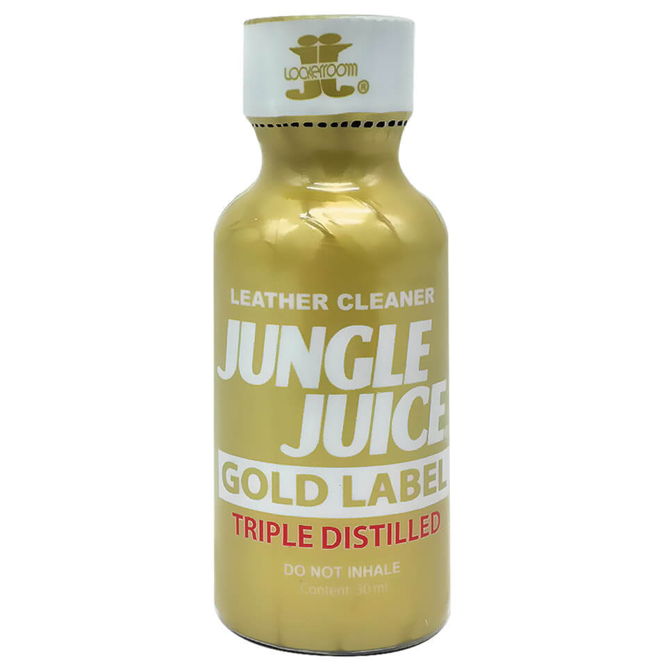 Jungle Juice Gold XL SPECIAL