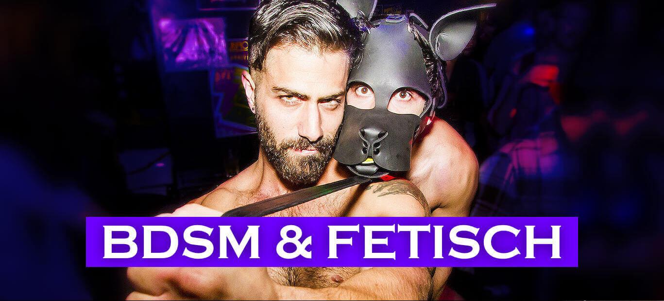 BDSM & Fetisch