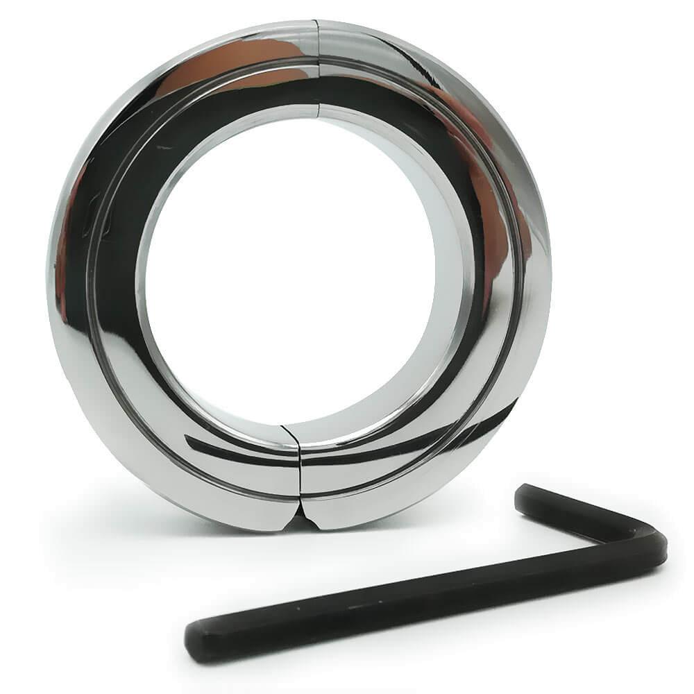 Screw Heavy Cock Ring