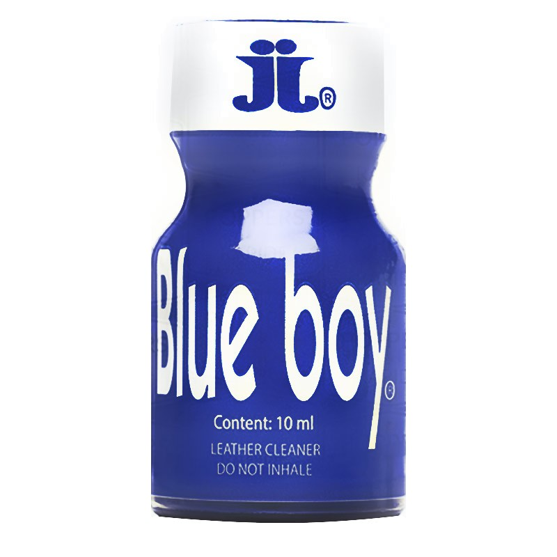 Blue Boy Special Small