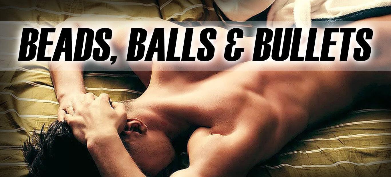 Beads, Balls & Bullets