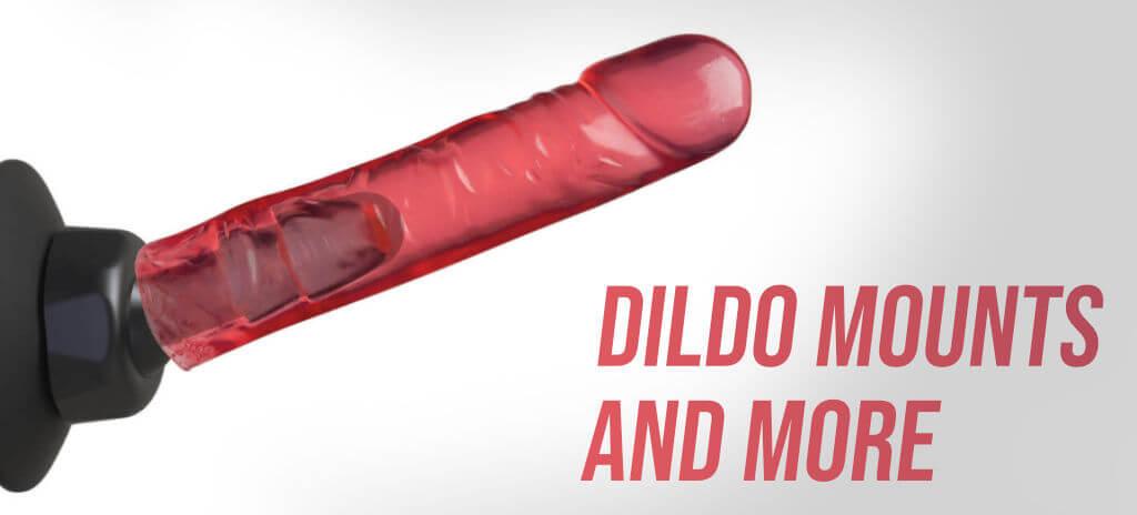 Dildo-Stecksysteme